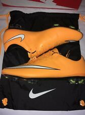 E36 Nike Mercurial Vapor X FG ~ 648553 800 ~ U.K. Size 11 ~ Euro 46
