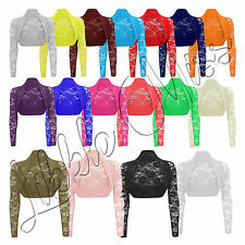 Polyester Cropped Regular Size Jumpers & Cardigans for Women