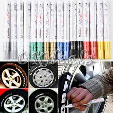 Reparador Pintura Lapiz Rotulador Pen Boligrafo Repara Arañazos Coche Moto