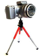 "Mini 8"" Table Top Tripod for Sony DSC-RX10 DSC-RX10M2 II"