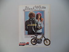 advertising Pubblicità 1980 MOTRON 50 GL-4 GL 4