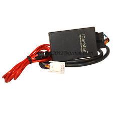 Volkswagen/Skoda mini ISO 8 PIN AUX MP3 Interface Adaptor