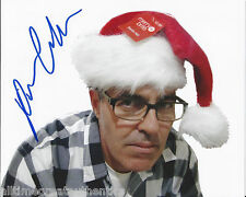 COMEDIAN ADAM CAROLLA HAND SIGNED AUTHENTIC STAND UP PODCAST 8X10 PHOTO w/COA