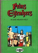 Prinz Eisenherz 6 In der Neuen Welt Hal Foster Melzer Grün COMIC KLASSIKER 50er