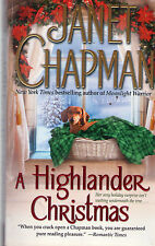 Partial Set Series - Lot of 6 Highlander HARDCOVER by Janet Chapman