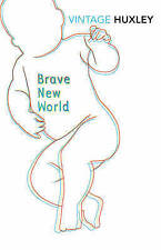 Brave New World by Aldous Huxley (Paperback, 2007)