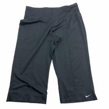 Comiendo Despertar Deducir  Las mejores ofertas en Pantalones Nike Activewear Pantalones mediano Ropa  Deportiva para Mujeres | eBay