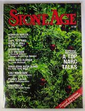 Stone Age Magazine  Winter 1978 - Wild Wild Florida