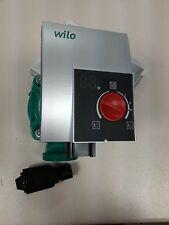 Bomba calefacción y climatización WILO YONOS-PICO 25/1-6 180mm alta eficiencia