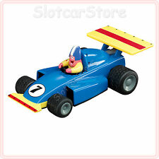 "Carrera Go 61231 Spongebob ""Patrick RACER"" 1:43 CAR AUTO"