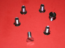 40-0246 70-3821 TRIUMPH BSA A50 A65 C15 B40 B44 B50 CLUTCH BACK PLATE SCREW X6