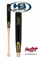 2018 Rawlings Pro Label Manny Machado Game Day Maple Wood Baseball Bat: MM13PL