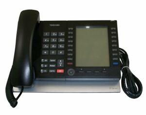 Toshiba Strata IP5631-SDL 20 Button, LCD Backlit, Desi-less IP Phone