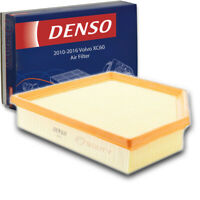 For 2010-2016 Volvo XC60 Air Filter Denso 45457BC 2011 2012 2013 2014 2015