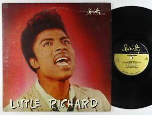 Little Richard - S/T LP - Specialty Mono