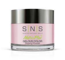 SNS Nail Dipping Powder CC19 – Alpenglow 1oz