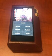 Reproductor de MP3, 384 GB, AMOLED, USB 2.0, 185 g, Grafito Astell/&Kern AK240 Reproductor MP3