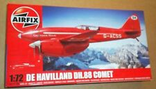 Airfix Comet Non-Military Aircraft Toy Models