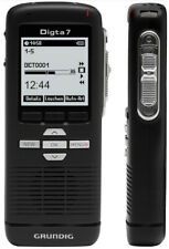 > Grundig Digta 7 digitaler Voicerecorder (PDM7020-12)