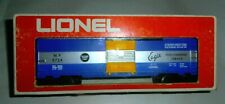 LIONEL 6-9724, MISSOURI PACIFIC BOX CAR-NIB 1973-74