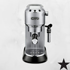 Delonghi EC685M DEDICA 15Bar Pump Espresso Machine Coffee Maker, Stainless Steel photo
