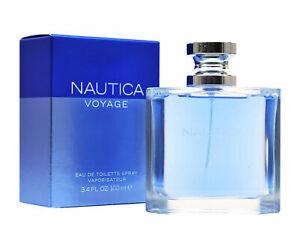 Nautica Voyage by Nautica 100ml EDT Spray