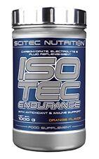 Scitec Nutrition Isotec Endurance 1kg - Sali Magnesio potassio Carboidrati Non disponibile