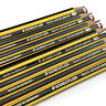 5-50 Staedtler Noris Pencils - HB - School Pencils Art Drawing Sketching Pencil