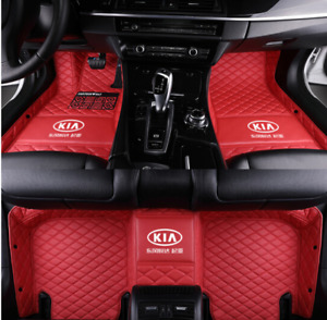 For kia-Forte-Niro-Optima-Rio-Sorento-Soul-Stinger-Sportage-Niro-Car Floor