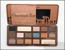 Too Faced Semi Sweet Chocolate bar New In Box
