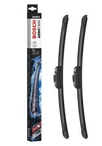 Bosch Balais d'essuie-glace plats AVANT Aerotwin AR450S L=450/450mm - 1 paire