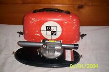 Vintage David White Surveying Level Transit Instrument With Case