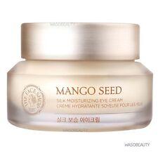 The Face Shop Mango Seed Silk Moisturizing Eye Cream 30ml +Free Gift!