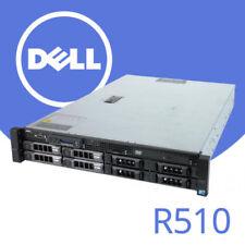 PowerEdge R510 Intel Enterprise Network Servers