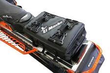 Skinz Protective Gear - MMTP-BK - Mini Macho Trekking Tunnel Pak, Black
