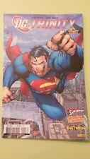 comics DC Trinity n°3