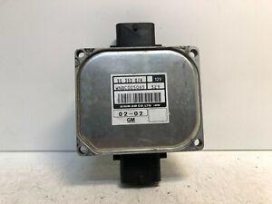 Saab 9-3 YS3F TCU Transmission Control Module WNBC005065 55353074 OEM (#R4939)