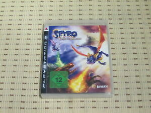 The Legend of Spyro Dawn of the Dragon für Playstation 3 PS3 PS 3 *OVP*