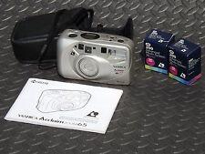Yashica Acclaim Zoom 65 Camera