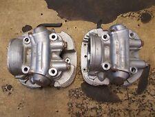 1983 Yamaha XV500 XV 500 YICS Virago Engine Heads