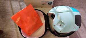 POC Skull Comp Nobelium Blue Helmet XL-XXL 59-62