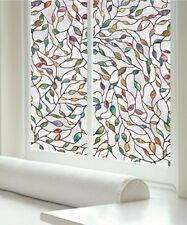 Artscape Etched New Leaf Window Film 61 x 92 cm