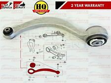 FOR JAGUAR S TYPE XF XJ FRONT SUSPENSION LOWER WISHBONE TRACK CONTROL CURVED ARM