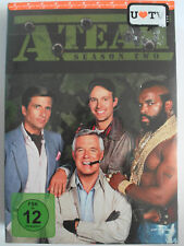 Das A- Team - Season 2 - George Peppard, Dirk Benedict, Dwight Schultz, Mr. T