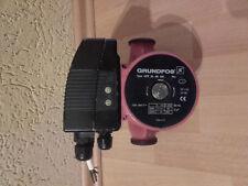 Grundfos UPE 25 - 80 Heizungspumpe 180 mm Umwälzpumpe 230 Volt gebraucht Pc:9507