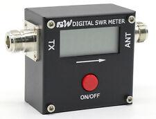 REDOT 1051A Digital VHF UHF SWR Power Meter for Yaesu Kenwood MOTOROLA BAOFENG
