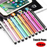 Pencil Touch Screen Pen Capacitive Pen For Tablet iPad Cell Phone Samsung PC