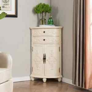 Dining Room Corner Cabinets For, White Corner Hutch For Dining Room
