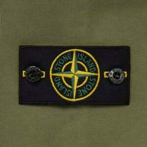 Stone Island badge and buttons GENUINE *FLASH SALE*