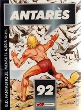 Antarès (1986) 92  (Neuf)
